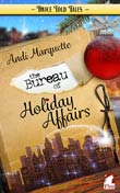 Andi Marquette: The Bureau of Holiday Affairs