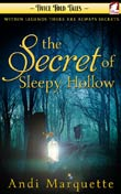 Andi Marquette: The Secret of Sleepy Hollow