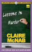 Claire McNab: Lessons in Murder