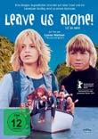 Lasse Nielsen / Ernst Johansen (R): Leave Us Alone