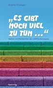 Ariane R�diger: �Es gibt noch viel zu tun ...�