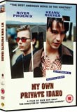 Gus van Sant (R): My Own Private Idaho