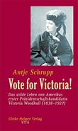Antje Schrupp: Vote for Victoria!