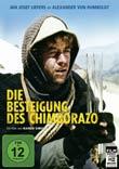 Rainer Simon (R): Die Besteigung des Chimborazo