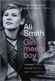 Ali Smith: Girl Meets Boy