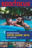 Briand Bedford (Hg.): Spartacus International Hotel Guide 2016