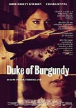 Peter Strickland (R): Duke of Burgundy