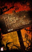 Astrid Ohletz, Gill McKnight (ed.): Tales of the Grimoire
