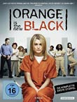 Michael Trim and Andrew McCarthy (R): Orange is the New Black - Die komplette 1. Staffel