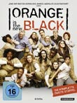 Michael Trim and Andrew McCarthy (R): Orange is the New Black - Die komplette 2. Staffel