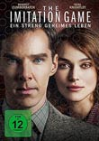 Morten Tyldum (R): The Imitation Game