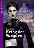 Hagen Ulrich: Krieg der Vampire (IV)