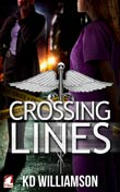 KD Williamson: Crossing Lines