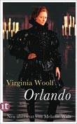 Virginia Woolf: Orlando