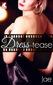 Jae: Dress-tease