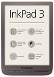 PocketBook: InkPad 3