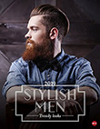 Kalender: Stylish Men 2019