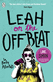 Becky Albertalli: Leah on the Off Beat