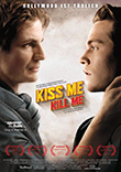 Casper Andreas (R): Kiss Me, Kill Me