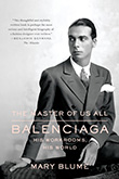 Mary Blume: The Master of Us All: Balenciaga, His Workrooms, His World