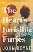 John Boyne: The Heart´s Invisible Furies