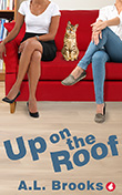 A.L. Brooks: Up on the Roof