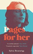Sylvia Brownrigg: Pages for Her
