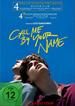 Luca Guadagnigno (R): Call Me by Your Name - Ruf mich bei deinem Namen