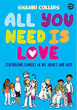Shanni Collins: All You Need Is Love