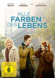 Gaby Dellal (R): Alle Farben des Lebens - About Ray