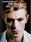 Paul Duncan (Hg.): David Bowie in The Man Who Fell to Earth