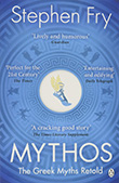 Stephen Fry: Mythos. The Greek Myths Retold