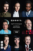 Mark Gatiss (ed.): Queers.