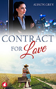 Alison Grey: Contract for Love