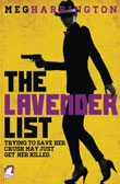 Meg Harrington: The Lavender List