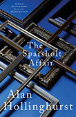 Alan Hollinghurst: The Sparsholt Affair