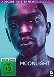 Barry Jenkins (R): Moonlight