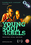 Isaak Julien: Young Soul Rebels