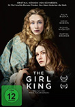 Mika Kaurismäki (R): Girl King