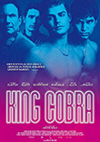 Justin Kelly (R): King Cobra