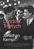 Jonathan Kemp: London Triptych