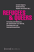 Carolin Küppers / Bundesstiftung Magnus Hirschfeld: Refugees and Queers