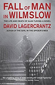 David Lagercrantz: Fall of Man in Wilmslow