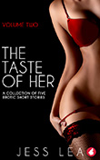 Jess Lea: The Taste of Her Vol. 2