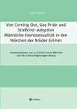 Ueli Leuthold: Von Coming out, Gay Pride und Stiefkindadoption