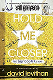 David Levithan: Hold Me Closer