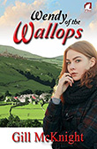 Gill McKnight: Wendy of the Wallops