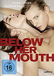 April Mullen (R): Below Her Mouth