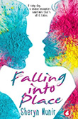 Sheryn Munir: Falling into Place