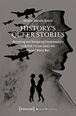 Natalie M. Nobitz: History´s Queer Stories